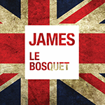 James LeBosquet logo